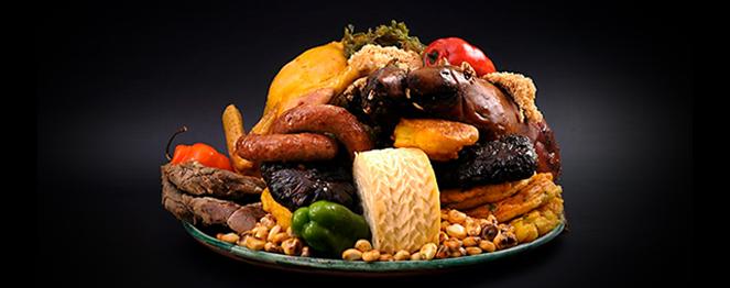 comida de cusco