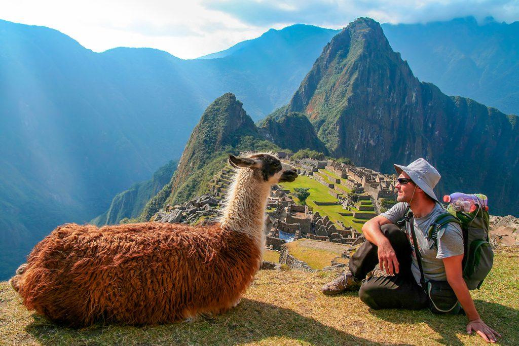 Observación flora y fauna - Turista eco amigable Perú