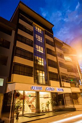 Ferré Cusco Hotel